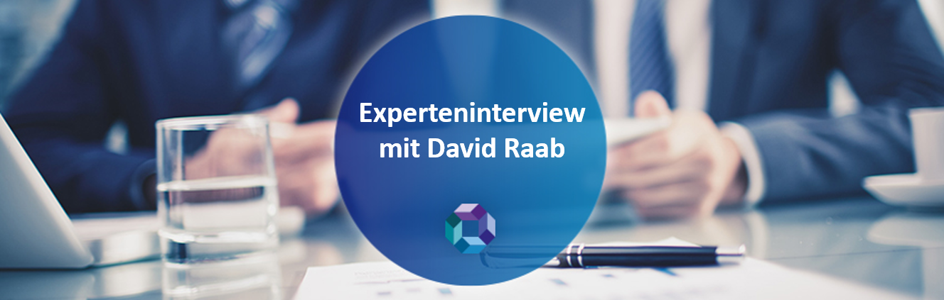 David Raab Interview