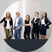 b.telligent HR-Team