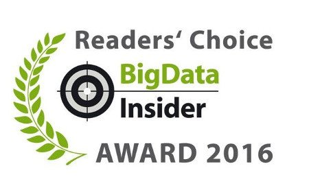 Big Data Insider Award