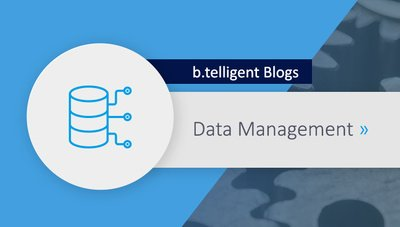 b.telligent Blog: Data Warehouse & Business Intelligence