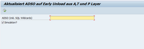 ADSO-auf-early-unload