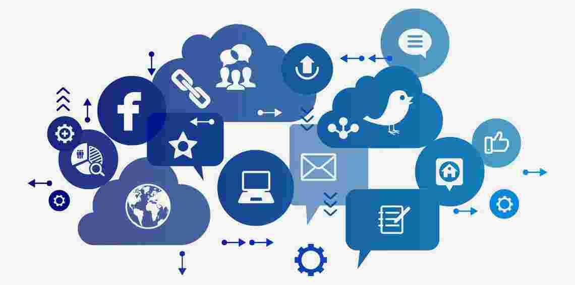 Social Media Analytics mit Data Science