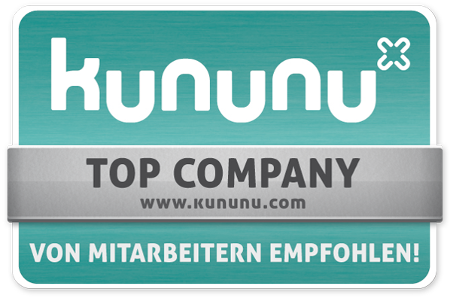 Kununu Top-Company-Beratung - b.telligent