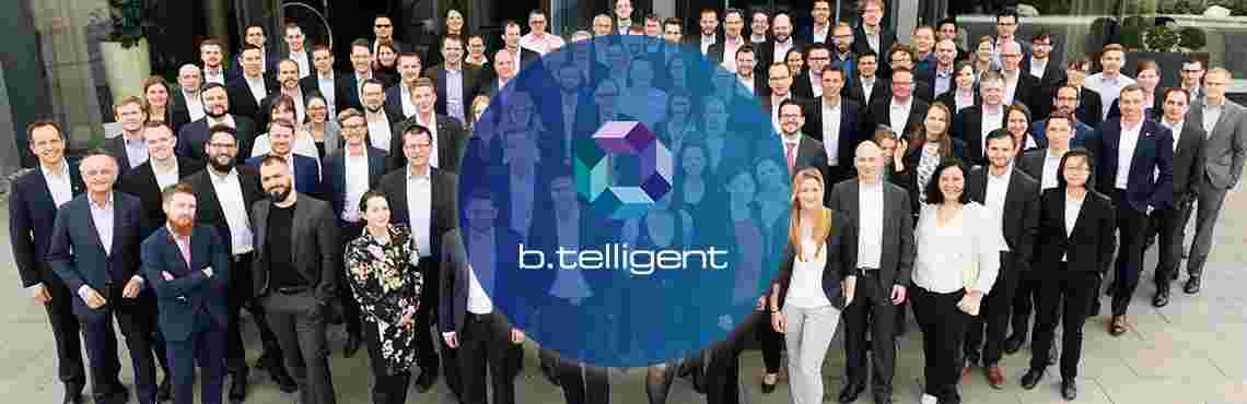 b.telligent Team