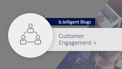 b.telligent Blog: Customer Intelligence Insights